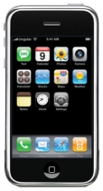 Apple i-Phone 16Gb 3G