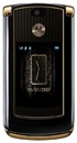 Motorola RAZR2 V8 Gold Luxury Edition
